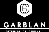 Estudios de cocina Garblan Logo